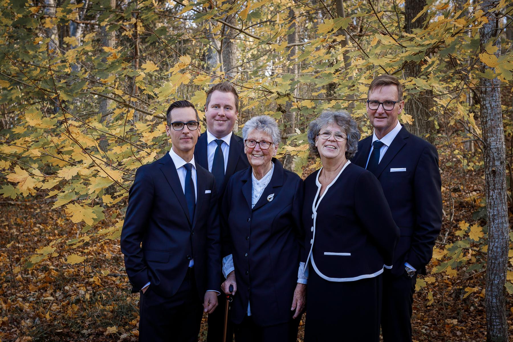 Begravning – Finns Begravningsbyrå
